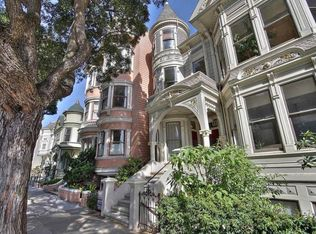 1130 Haight St , San Francisco CA