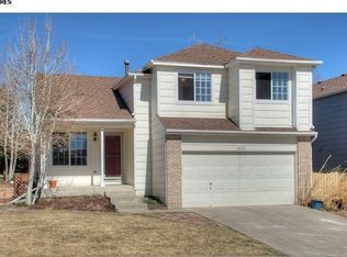 2400 Andrew Dr , Superior CO