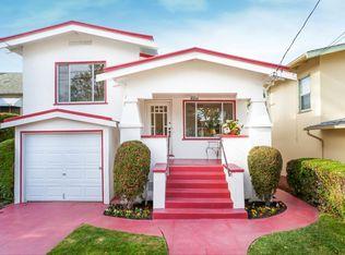 937 Lincoln Ave , Alameda CA