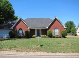 197 Willow Branch Dr , Jackson TN
