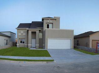 5401 Roberto Avalos Ct , El Paso TX