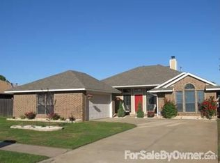 3712 Shannon Dr , Moore OK