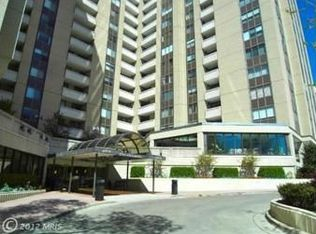 4601 N Park Ave Apt 910, Chevy Chase MD