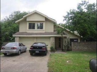 13626 Sunswept Way , Houston TX