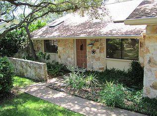 11508 Oak Knoll Dr , Austin TX