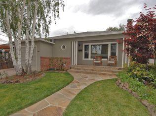 140 Pearl Ave , San Carlos CA
