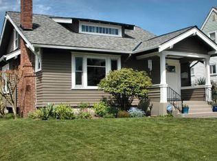 3919 N 9th St , Tacoma WA