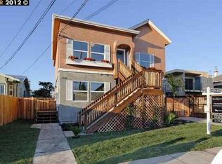 924 62nd St , Oakland CA