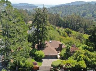 1 Hart Ln , Mill Valley CA