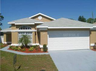 195 Hidden Springs Cir , Kissimmee FL