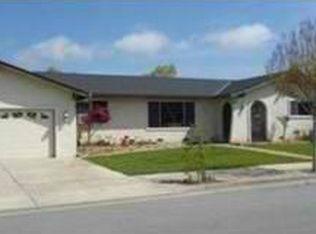 1050 Cedar Dr , Hollister CA