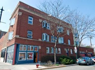 1600 N Maplewood Ave , Chicago IL