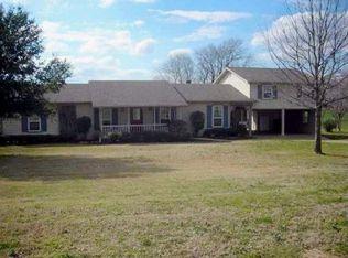 20500 County Road 173 , Bullard TX