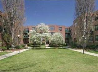 49 Harvard Ave Apt 1, Brookline MA