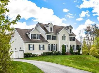 105 Johnson Dr , Holliston MA