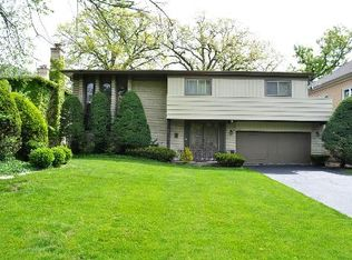 923 Park Ave , River Forest IL