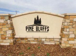 20303 Spruce Point Pl , Parker CO