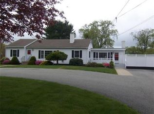 716 Cabot St # A, Beverly MA
