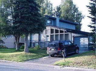 2511 W 79th Ave , Anchorage AK