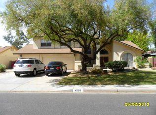 4658 E Kings Ave , Phoenix AZ