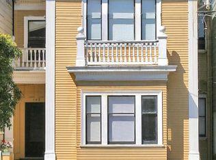 149 21st Ave , San Francisco CA
