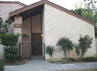 5501 Dunsmuir Rd Apt 40, Bakersfield CA