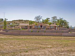 20965 Cielo Vista Way , Wildomar CA