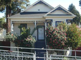 2571 San Pablo Ave , Pinole CA