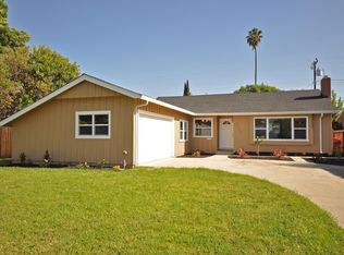 2034 Roenoke Way , San Jose CA