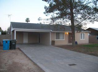 6943 W Encanto Blvd , Phoenix AZ