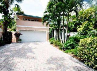 3871 Crawford Ave , Miami FL
