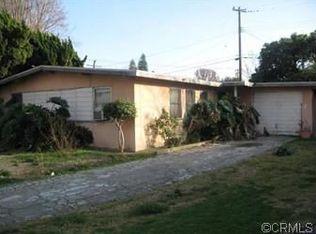 16040 Folger St , Hacienda Heights CA