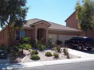 2413 Alma Lidia Ave , North Las Vegas NV