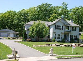 32 Manor Dr , Byram Township NJ