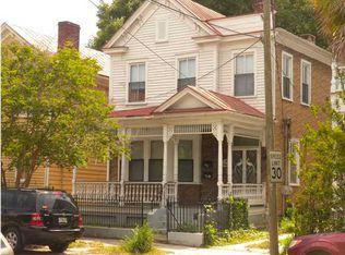 241 Rutledge Ave , Charleston SC