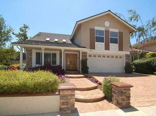 857 Cayo Grande Ct , Thousand Oaks CA
