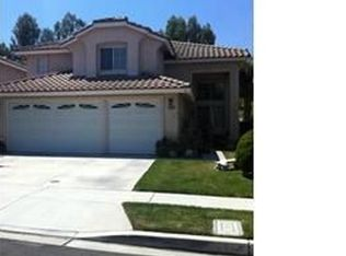 17322 Eastview Dr , Chino Hills CA