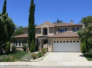 5429 Sunlight St , Simi Valley CA