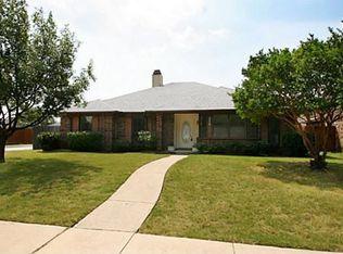 4234 Harvest Hill Rd , Carrollton TX