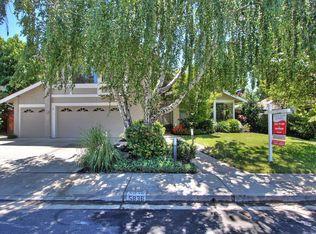 5836 Corte Mente , Pleasanton CA