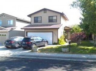 6985 Peppermint Dr , Reno NV