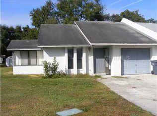212 Village Crest Ct , Lakeland FL