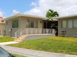 1240 SW 23rd St , Miami FL