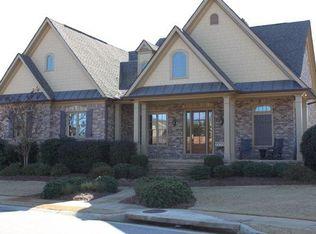 1100 Rowan Oak Cir , Watkinsville GA