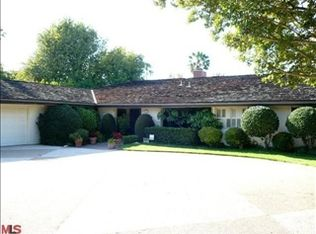 19729 Henshaw St , Woodland Hills CA