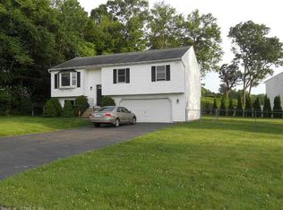 3 Eddon Dr , East Haven CT
