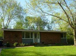 1438 Jorn Ct , Ann Arbor MI
