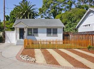 738 Homer Ave , Palo Alto CA