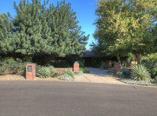 6210 E Keim Dr , Paradise Valley AZ