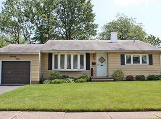 73 Westminster Rd , Colonia NJ